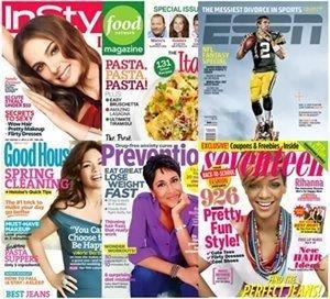 Magazine Fundraising Resource Solutions